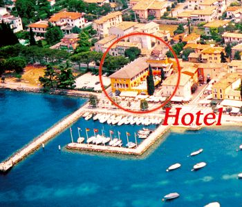 Hotel Hotel Vela D 39 Oro Bardolino Preise Vergleichen