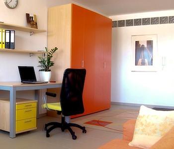Residence: Harlequin - FOTO 3