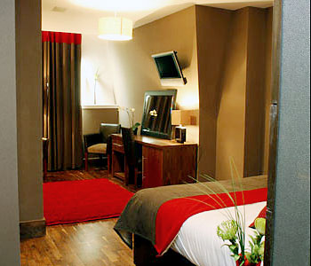Hotel: Hudson Boutique Hotel - FOTO 3