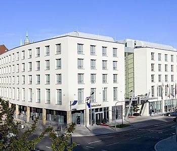 Hotel: Pullman Erfurt am Dom - FOTO 1