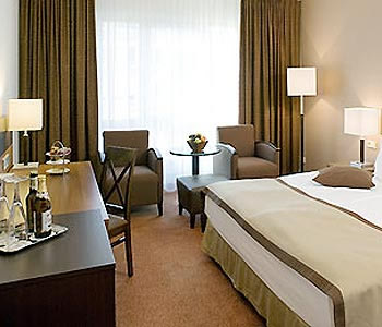 Hotel: Pullman Erfurt am Dom - FOTO 4