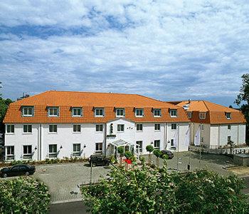 Best western parkhotel a potsdam confronta i prezzi for Designhotel potsdam