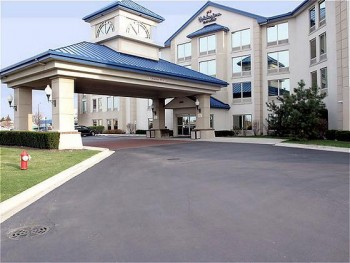 Hotel: Holiday Inn Express Chicago Midway Airport - FOTO 1