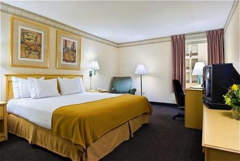 Hotel: Holiday Inn Express Chicago Midway Airport - FOTO 2