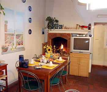 Bed and Breakfast: Al Tuscany - FOTO 1