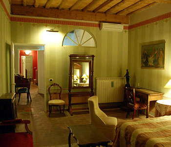 Bed and Breakfast: Al Tuscany - FOTO 4