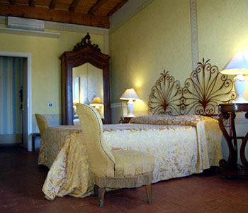 Bed and Breakfast: Al Tuscany - FOTO 5