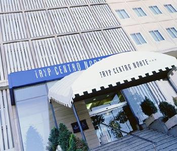 Hotel: Tryp Centro Norte - FOTO 1
