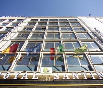 Hotel: Royal Santina - FOTO 1