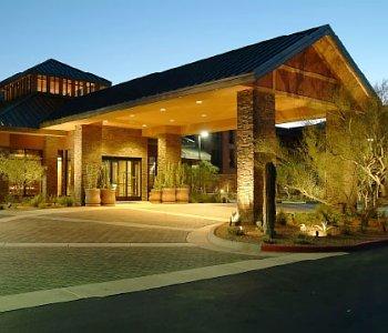 Hotel Hilton Garden Inn Scottsdale North A Phoenix Confronta I Prezzi