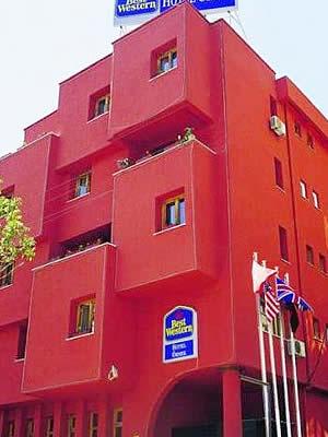 Hotel: Best Western Ornek Hotel - FOTO 1