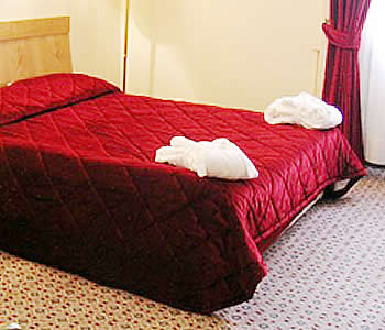 Hotel: Best Western Ornek Hotel - FOTO 3