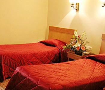 Hotel: Best Western Ornek Hotel - FOTO 4