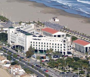 Hotel: Las Arenas - FOTO 2