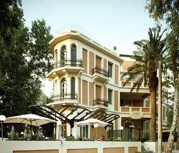 Hotel: Kefalari Suites - FOTO 1