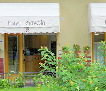 Hotel: Savoia - FOTO 1
