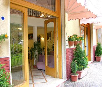 Hotel: Savoia - FOTO 2