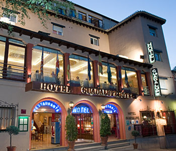 Hotel: Guadalupe - FOTO 1