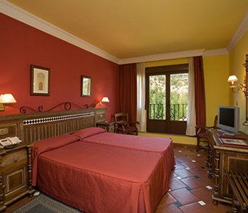 Hotel: Guadalupe - FOTO 2