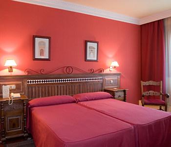 Hotel: Guadalupe - FOTO 3