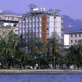 Hotel: NH La Spezia - FOTO 1