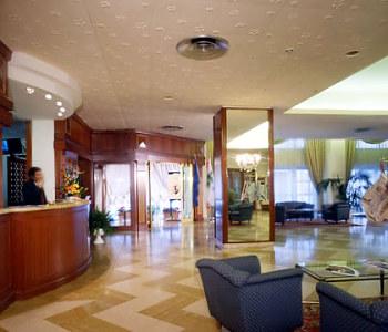 Hotel: NH La Spezia - FOTO 2