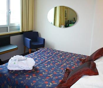 Hotel: NH La Spezia - FOTO 3