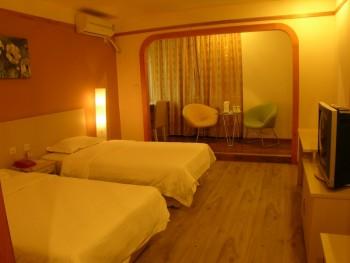 Hotel: Peppermint Garden Hotel Chengdu - FOTO 2