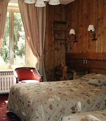 Hotel: L'Aiguille du Midi - FOTO 3