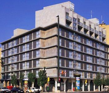 Hotel: NH Ciudad de Zaragoza - FOTO 1