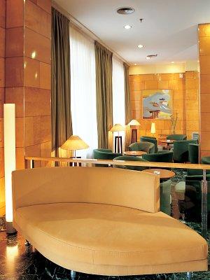 Hotel: NH Ciudad de Zaragoza - FOTO 2