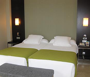 Hotel: NH Ciudad de Zaragoza - FOTO 3