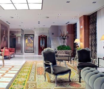 Hotel: Gran Hotel La Perla - FOTO 2