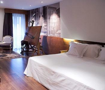 Hotel: Gran Hotel La Perla - FOTO 3
