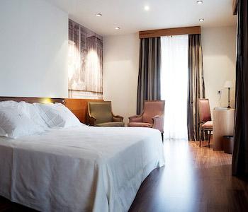 Hotel: Gran Hotel La Perla - FOTO 4