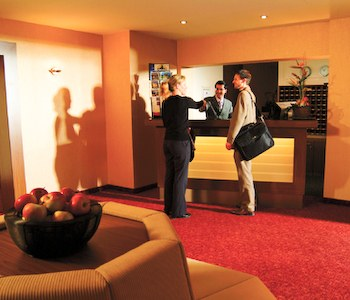 Hotel: Leonardo Airport Hotel Berlin Schönefeld - FOTO 2