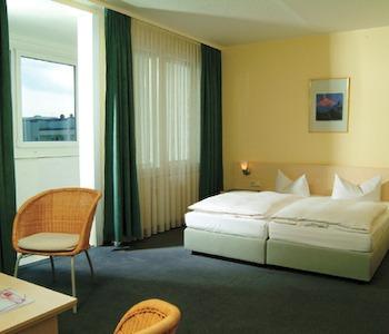 Hotel: Leonardo Airport Hotel Berlin Schönefeld - FOTO 3