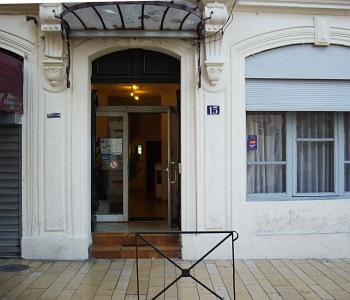 Hotel: Hôtel de Paris - FOTO 1
