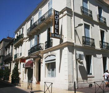 Hotel: Hôtel de Paris - FOTO 2