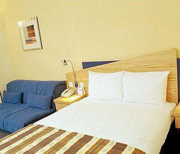 Hôtel: Express By Holiday Inn (London-Stratford) - FOTO 3