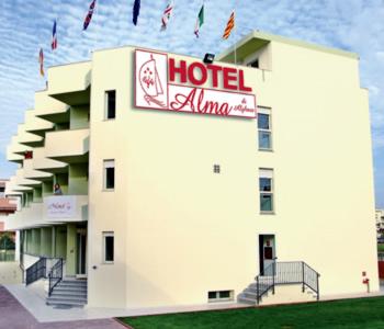 Hotel: Alma di Alghero - FOTO 1