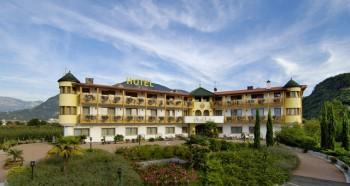 Hotel: Gardenhotel Premstaller - FOTO 1