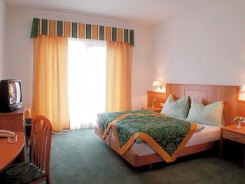 Hotel: Gardenhotel Premstaller - FOTO 2
