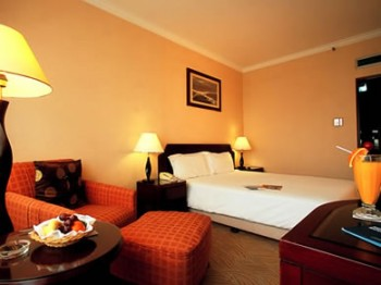 Hotel: Huating Guest House Shanghai - FOTO 2