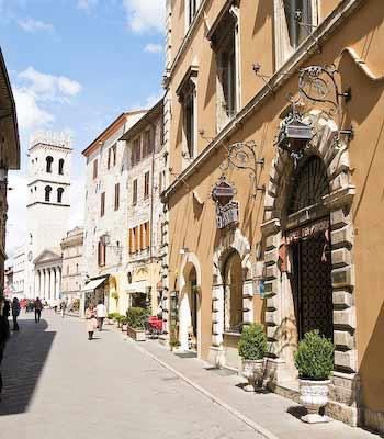 Hotel: Dei Priori - FOTO 1