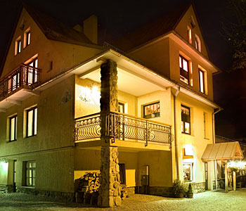 Hotel: Szarotka - FOTO 2