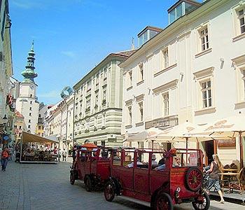 Hotel: Skaritz Hotel & Residence - FOTO 1