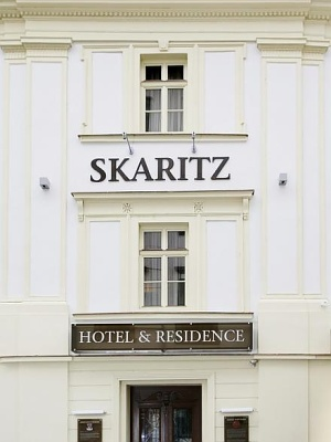 Hotel: Skaritz Hotel & Residence - FOTO 2