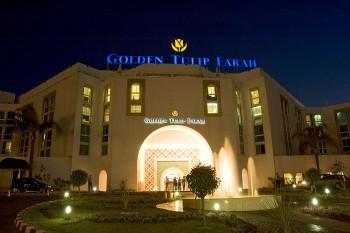 Hotel: Golden Tulip Farah Hotel - FOTO 1