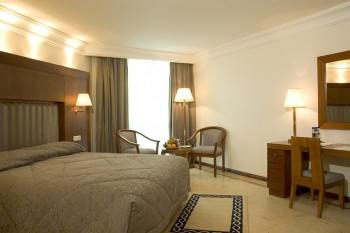 Hotel: Golden Tulip Farah Hotel - FOTO 2